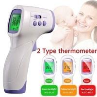 Temperature, Multipurpose, Thermometer, gun