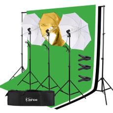 photostudiokit, studioequipment, photographicumbrella, lights
