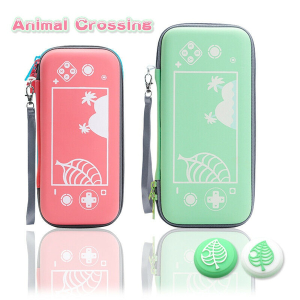 Arrivals For Nintendo Switch Lite Animal Crossing Carrying Case Travel Bag Wish