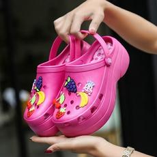 beach shoes, Sandalias, Garden, Womens Shoes