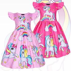 Summer, babygirlsdres, Fashion, Star