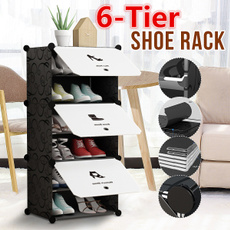 Closet, shoesstorage, Home & Living, Shelf