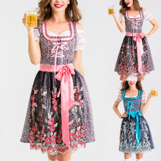 ethnictraditionalcostumedres, Beer, festivaldres, Fashion