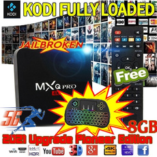 Box, Mini, androidtvbox, TV