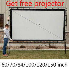 projector, manualpulldown, Consumer Electronics, Get