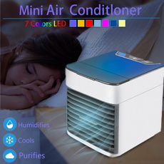 air conditioner, Mini, led, Office