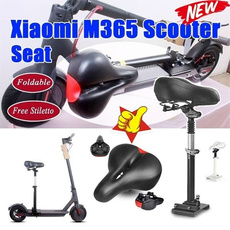 scooterseat, rotatablefreesaddle, Electric, Scooter