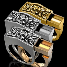Hip Hop, ringsformen, Fashion, Jewelry
