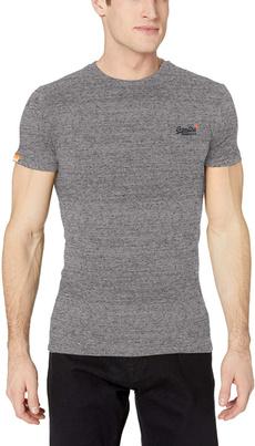 mensummertshirt, Vintage, Shorts, Cotton Shirt