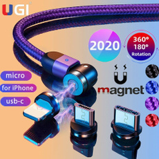 Cord, led, usb, Cable