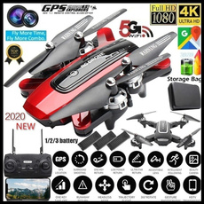 Quadcopter, foldabledrone, Gps, Photography