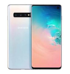 Teléfono, samsungs10, Galaxy S, Samsung