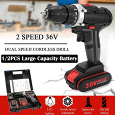 Home & Kitchen, Electric, handdrill, Battery