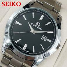 quartz, business watch, Watch, Stainless Steel