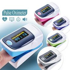 heartratemonitor, bloodoxygenmonitor, oximetersfingertippulse, Monitors