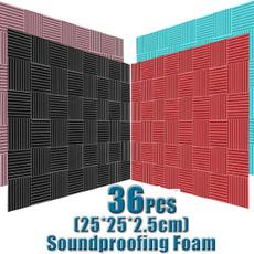 acousticsoundproofing, foamforstudio, studioaccessorie, Foam