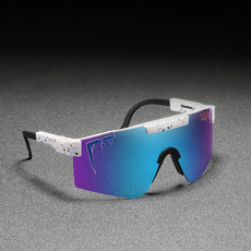 Blues, pitvipersunglasse, Outdoor, Cycling