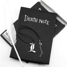 deathnote, Cosplay, Fashion, Journal