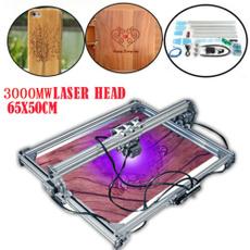 Mini, Laser, Aluminum, laserhead