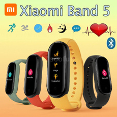 heartrate, Remote, Waterproof Watch, xiaomismartwatch