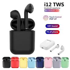 Box, Headset, Smartphones, Earphone