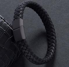 Charm Bracelet, Steel, braceletfemme, Jewelry