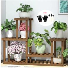 Plants, plantstand, Home Decor, Home & Living