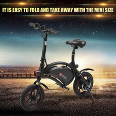Mini, electricbike, Outdoor, Bicycle