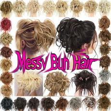 Women's Fashion & Accessories, updocoverhair, fluffycurlyhair, beauty supply
