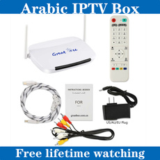 Box, Control, great, Remote