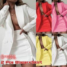businesssuit, Plus Size, Blazer, cardigancoat