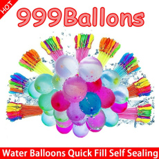 inflationballon, Outdoor, waterballoonelastictoy, outdoorgame