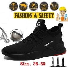 Steel, kevlar, Sneakers, Fiber