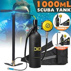 divingtank, divingaccessorie, Equipment, Tank