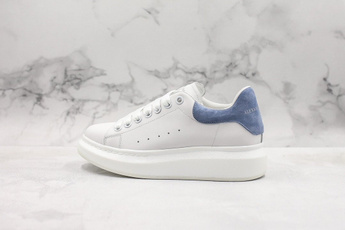Sneakers, Fashion, leather, mcqueen