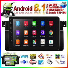 Touch Screen, wificarstereo, Gps, Cars