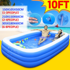 Home & Kitchen, Inflatable, Exterior, Family