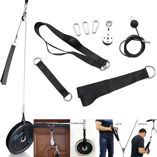 handstrength, Equipment, Fitness, pulleycable