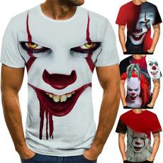clowntshirt, stephenkingsitshirt, thedancingclowntshirt, Shirt