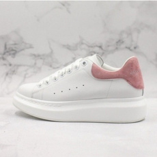 trainer, Sneakers, leather, mcqueen