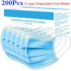 disposablefacemask, safetymask, medicalmask, Máscaras