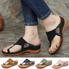 casual shoes, Summer, Flip Flops, Sandals
