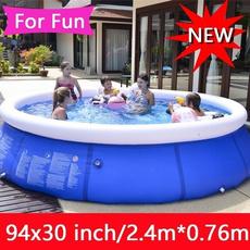 Summer, inflatablebath, inflatableswimmingpool, Inflatable