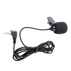 Mini, studiomic, headsetmicrophone, lavalierclip