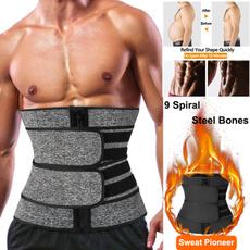 Sauna Belt, Steel, Fashion Accessory, Fashion