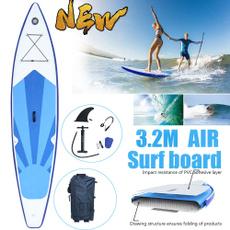 Surfing, Yoga, Fitness, travelyogawaterskiingboard
