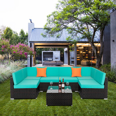 Outdoor, gardenfurniture, Garden, Home & Living