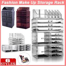 Box, case, acrylicstoragecase, Plastic