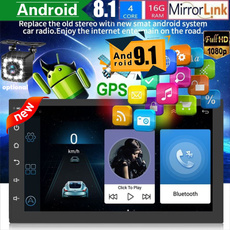carparkingcamera, carmp4mp5player, Gps, Carros