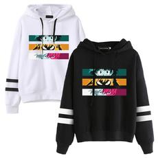 myheroacademia, pullover hoodie, Japanese, Japanese Anime